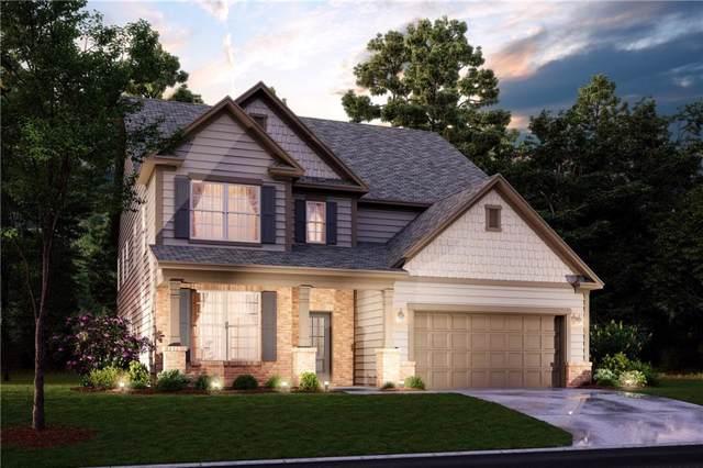 1811 Goodhearth Drive NE, Marietta, GA 30066 (MLS #6552748) :: North Atlanta Home Team