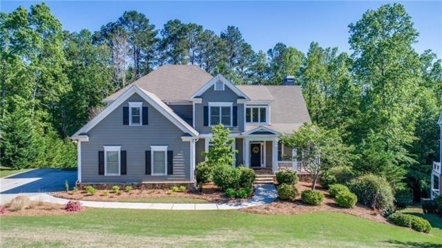 4460 Sloan Ridge, Cumming, GA 30028 (MLS #6552829) :: North Atlanta Home Team