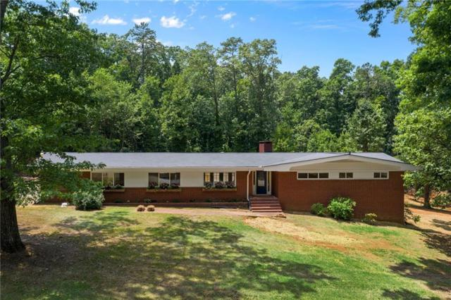 7 Oriole Drive, Cartersville, GA 30121 (MLS #6552919) :: North Atlanta Home Team