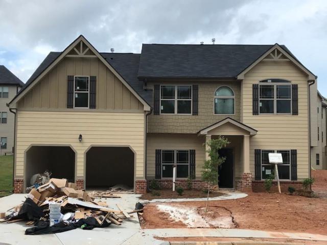 3876 Okefenokee Ridge, Loganville, GA 30052 (MLS #6553156) :: North Atlanta Home Team