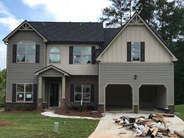 3873 Okefenokee Ridge, Loganville, GA 30052 (MLS #6553203) :: North Atlanta Home Team