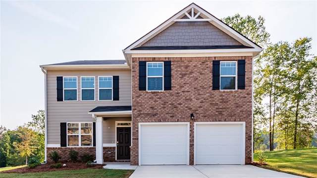 9440 Bandywood Drive, Covington, GA 30014 (MLS #6553546) :: MyKB Partners, A Real Estate Knowledge Base