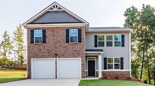 9480 Bandywood Drive, Covington, GA 30014 (MLS #6553570) :: MyKB Partners, A Real Estate Knowledge Base