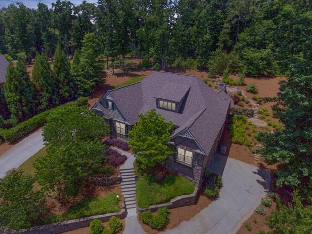 39 Cumberland Road SE, Emerson, GA 30137 (MLS #6553620) :: Kennesaw Life Real Estate