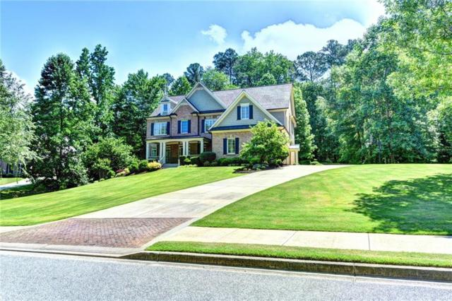 16275 Laconia Lane, Milton, GA 30004 (MLS #6553917) :: Iconic Living Real Estate Professionals