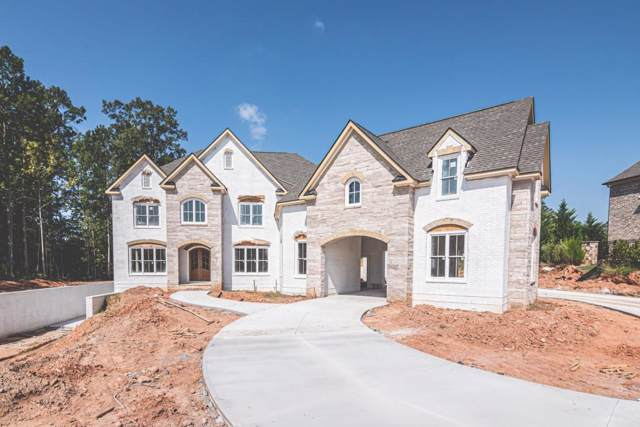 16043 Manor Club Drive, Milton, GA 30004 (MLS #6554362) :: North Atlanta Home Team