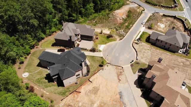 921 Sunny Meadows Lane, Marietta, GA 30062 (MLS #6554405) :: North Atlanta Home Team