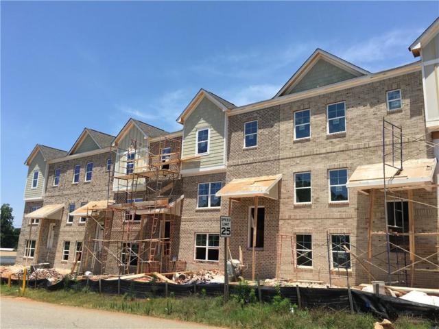 236 Panther Point Lane #5, Lawrenceville, GA 30046 (MLS #6554690) :: Charlie Ballard Real Estate