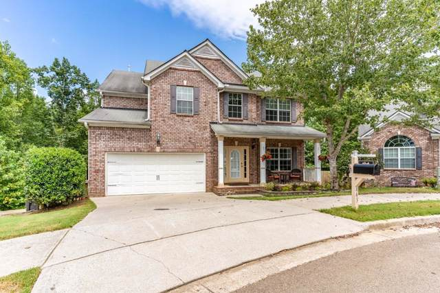 443 Orchid Lane, Canton, GA 30114 (MLS #6555224) :: North Atlanta Home Team