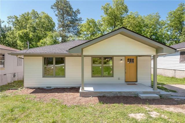 2280 Larchwood Street SW, Atlanta, GA 30310 (MLS #6555297) :: The Zac Team @ RE/MAX Metro Atlanta