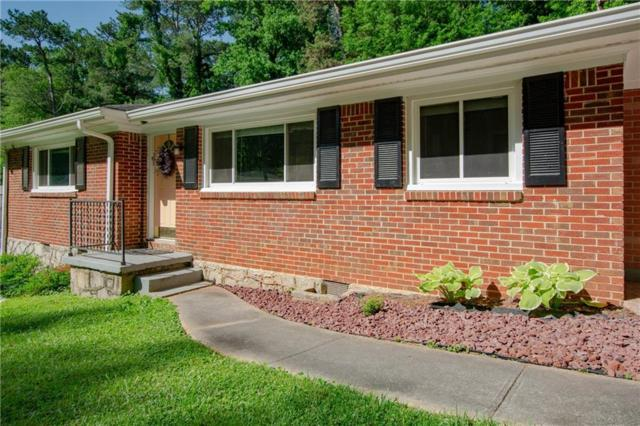 3173 Pinehill Drive, Decatur, GA 30032 (MLS #6555701) :: The Zac Team @ RE/MAX Metro Atlanta