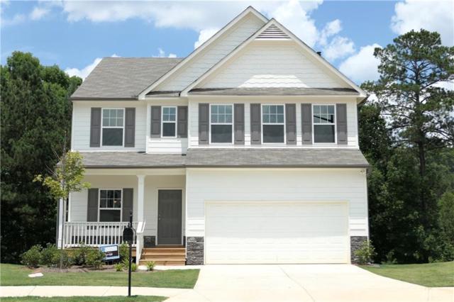 92 Poplar Lane, Dallas, GA 30132 (MLS #6555748) :: North Atlanta Home Team