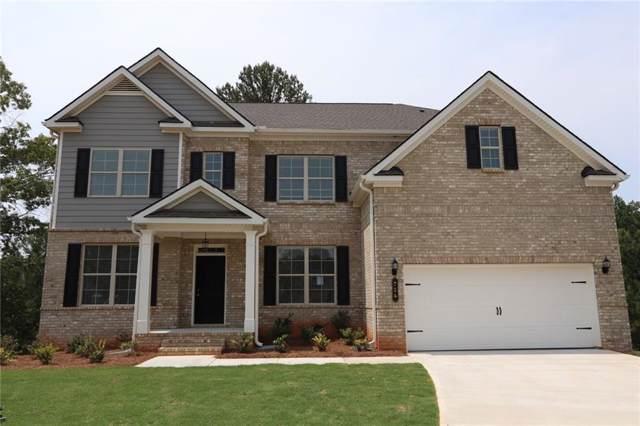296 Aylesbury Boulevard, Mcdonough, GA 30252 (MLS #6555951) :: MyKB Partners, A Real Estate Knowledge Base