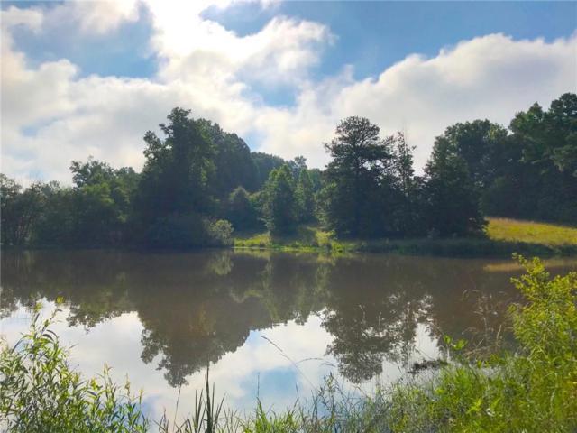 5 Hidden Lakes Trail, Jackson, GA 30549 (MLS #6556260) :: North Atlanta Home Team
