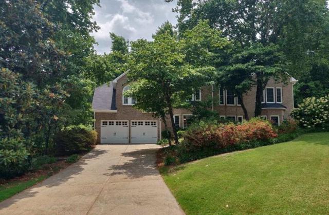 3111 Copper Trace, Marietta, GA 30066 (MLS #6556410) :: North Atlanta Home Team