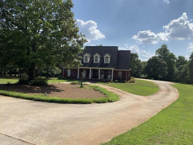 4822 Bentley Road, Monroe, GA 30656 (MLS #6556884) :: RE/MAX Paramount Properties