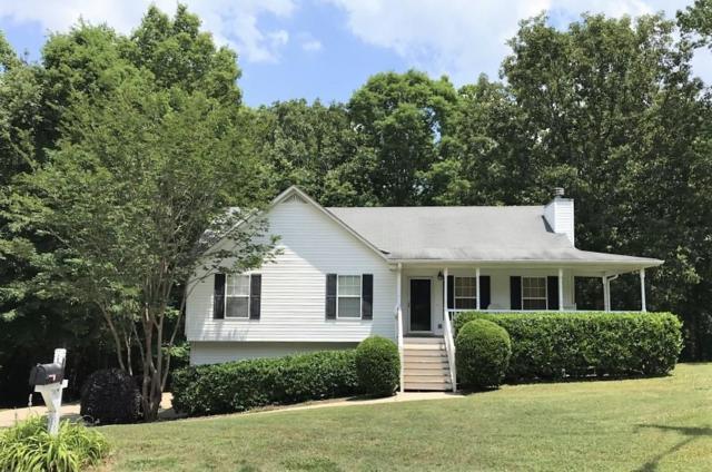 437 Tanner Farm Drive, Rockmart, GA 30153 (MLS #6557027) :: The Zac Team @ RE/MAX Metro Atlanta
