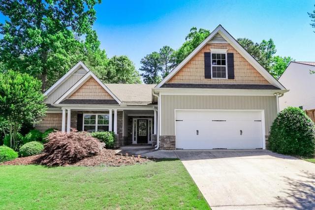 5420 Mulberry Preserve Drive, Flowery Branch, GA 30542 (MLS #6557703) :: North Atlanta Home Team