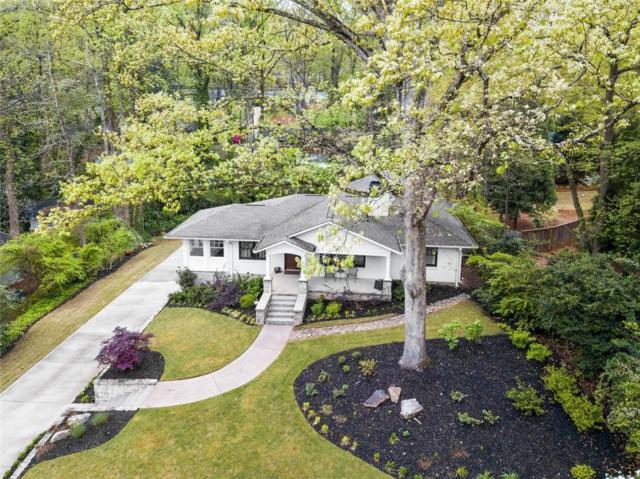 3370 Lee Street SE, Smyrna, GA 30080 (MLS #6557714) :: Iconic Living Real Estate Professionals