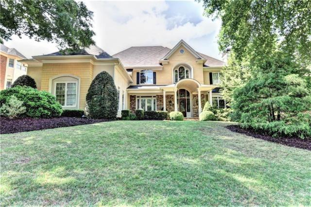 620 Falls Bay Court, Alpharetta, GA 30022 (MLS #6558205) :: KELLY+CO