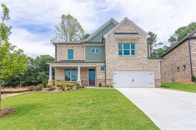 3086 Oxford Mill Lane, Buford, GA 30519 (MLS #6558375) :: North Atlanta Home Team