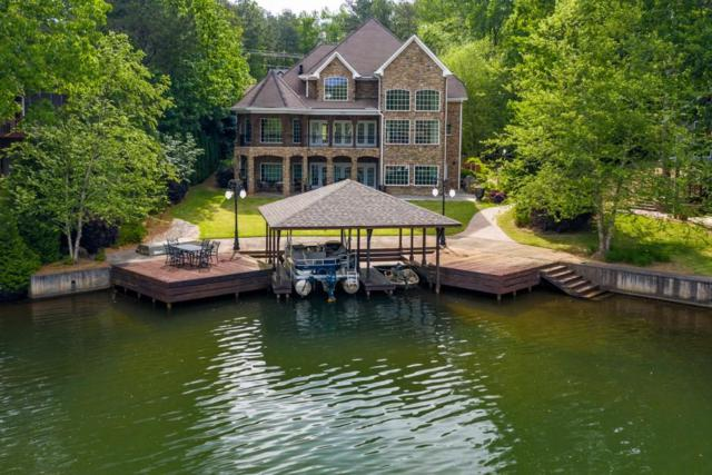 10104 Lakeview Parkway, Villa Rica, GA 30180 (MLS #6558614) :: Kennesaw Life Real Estate