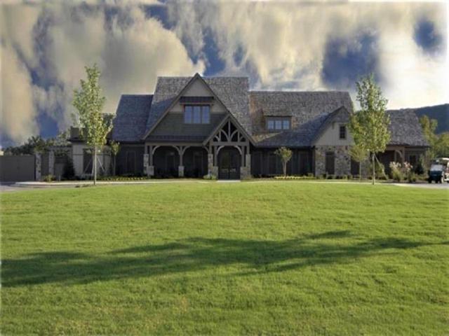 333 Ridgewood Drive, Waleska, GA 30183 (MLS #6558782) :: Dillard and Company Realty Group