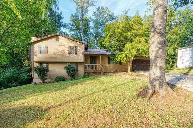 3528 Mansfield Lane, Snellville, GA 30039 (MLS #6559566) :: Dillard and Company Realty Group