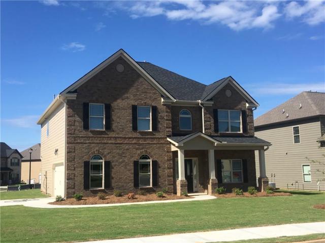 900 Shannon Mist Drive, Loganville, GA 30052 (MLS #6560231) :: Rock River Realty