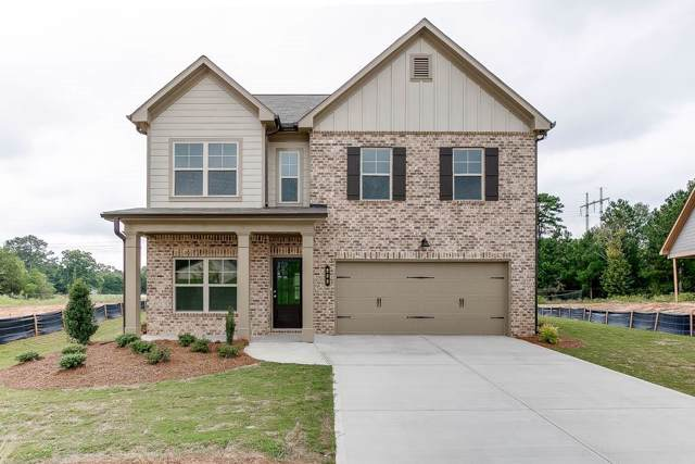 160 Winterset Circle, Hoschton, GA 30548 (MLS #6560567) :: North Atlanta Home Team