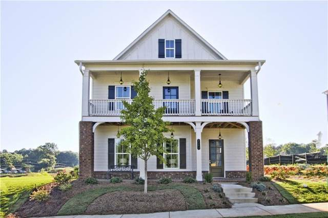 2463 Davis Drive, Smyrna, GA 30080 (MLS #6560602) :: North Atlanta Home Team
