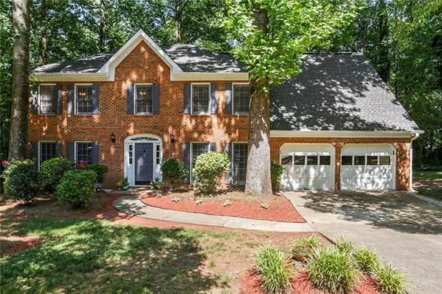 4506 Reva Way, Marietta, GA 30066 (MLS #6561345) :: Rock River Realty