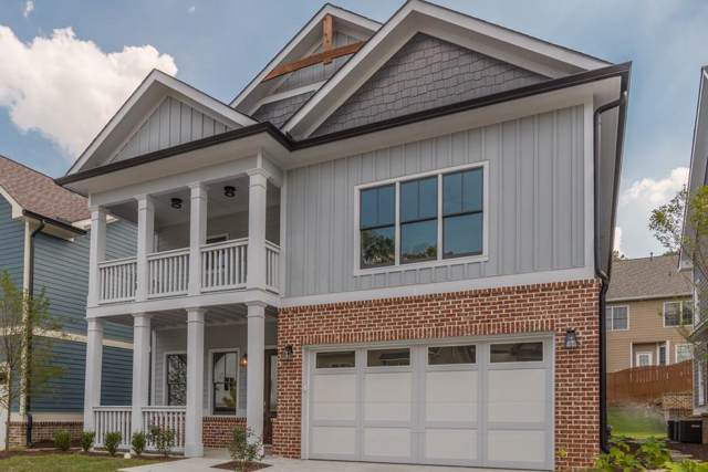 5988 Kenn Manor Way, Norcross, GA 30071 (MLS #6561531) :: North Atlanta Home Team