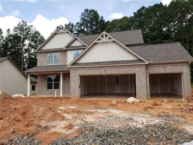226 Baylee Ridge Circle, Dacula, GA 30019 (MLS #6561611) :: Rock River Realty