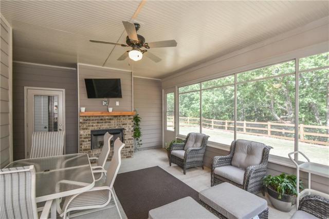 6543 Teal Trail Drive, Flowery Branch, GA 30542 (MLS #6561855) :: North Atlanta Home Team