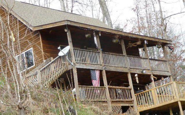 19 Red Bud Spur, Hiawassee, GA 30546 (MLS #6561948) :: Iconic Living Real Estate Professionals