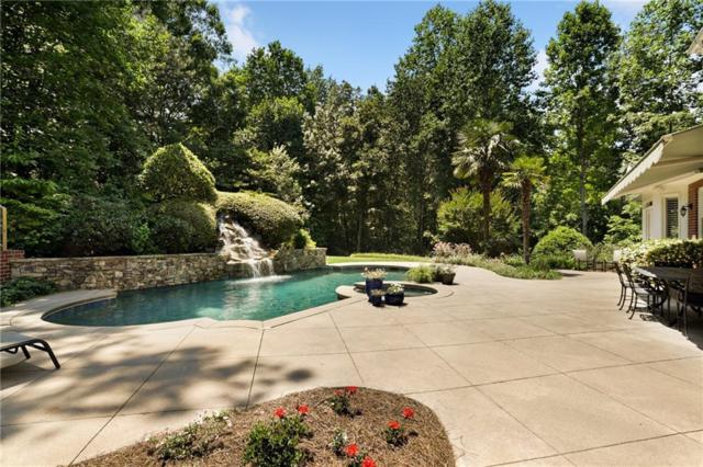 240 Spearfield Trace, Roswell, GA 30075 (MLS #6562071) :: KELLY+CO