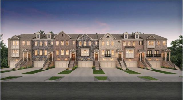 4132 Townsend Lane #28, Dunwoody, GA 30346 (MLS #6562694) :: RE/MAX Paramount Properties