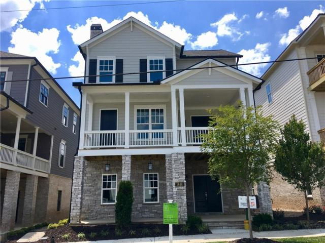 1429 Coretta Scott View, Atlanta, GA 30318 (MLS #6562879) :: The Zac Team @ RE/MAX Metro Atlanta