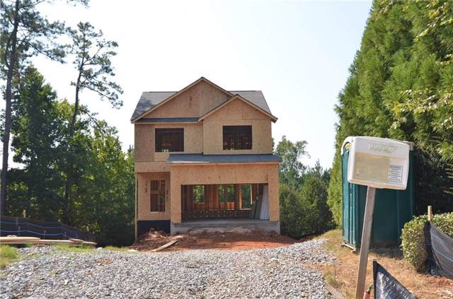 82 Stephens Mill Drive, Dallas, GA 30157 (MLS #6563225) :: The North Georgia Group