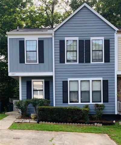 1049 Falling Water Drive SE, Smyrna, GA 30080 (MLS #6563239) :: Kennesaw Life Real Estate