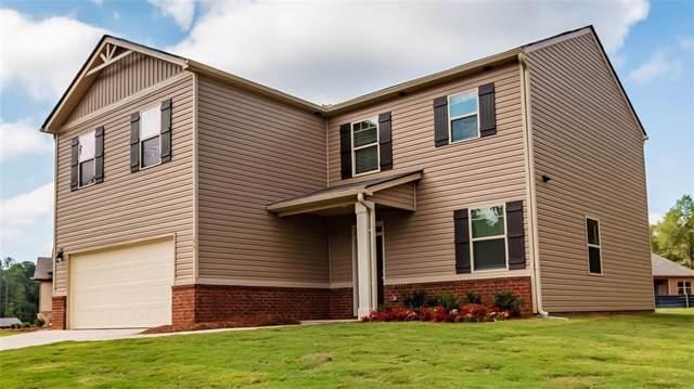 60 Ella Drive, Covington, GA 30014 (MLS #6563534) :: Charlie Ballard Real Estate