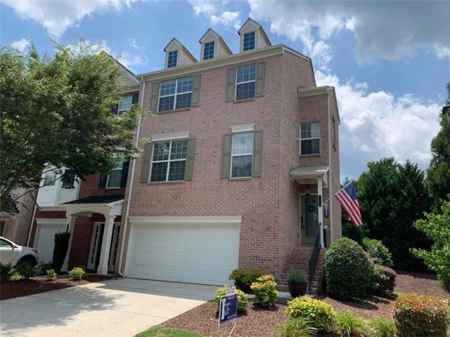 11774 Wellsley Way, Alpharetta, GA 30005 (MLS #6563684) :: North Atlanta Home Team