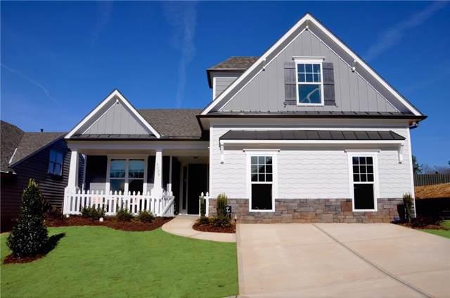 4210 Broadford Drive, Cumming, GA 30040 (MLS #6563917) :: Charlie Ballard Real Estate