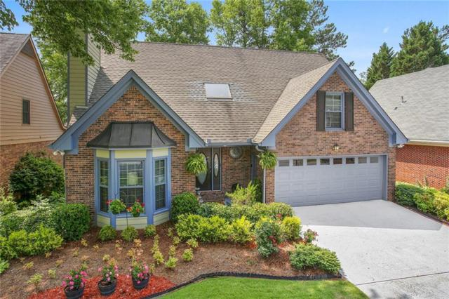 4480 Clipper Bay Road, Duluth, GA 30096 (MLS #6564130) :: North Atlanta Home Team