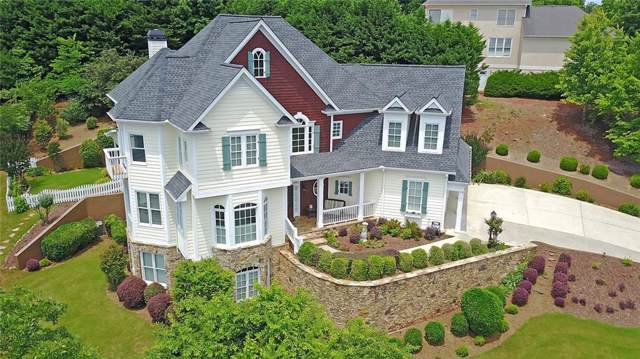 3684 Silver Brook Lane, Gainesville, GA 30506 (MLS #6564505) :: Kennesaw Life Real Estate