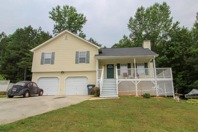 579 Woodwind Drive, Rockmart, GA 30153 (MLS #6564655) :: Kennesaw Life Real Estate