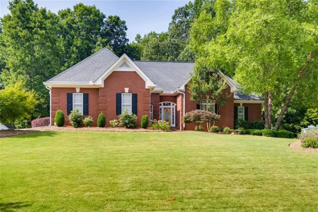 62 Oak Grove Drive, Dallas, GA 30157 (MLS #6564829) :: North Atlanta Home Team
