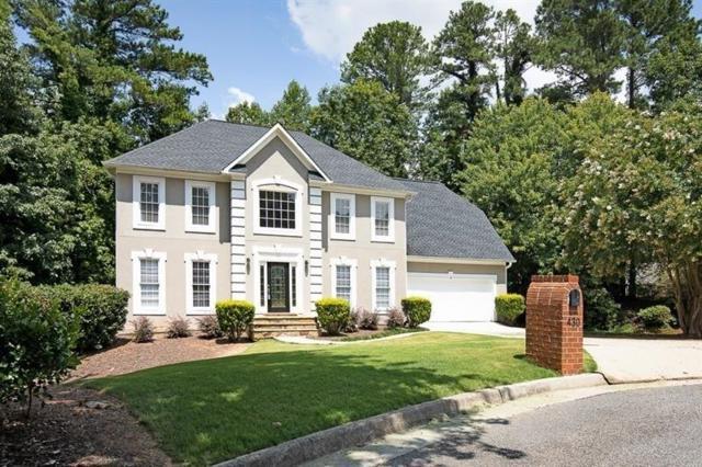 430 De Malle Court, Johns Creek, GA 30022 (MLS #6565242) :: North Atlanta Home Team