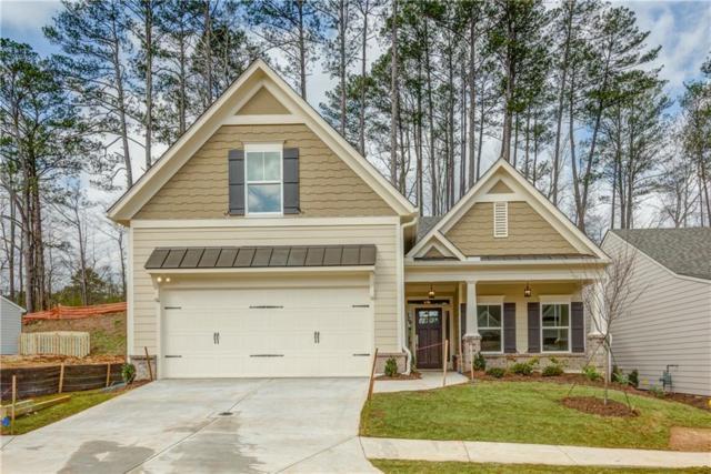 521 Margaret Lane, Woodstock, GA 30188 (MLS #6565333) :: North Atlanta Home Team